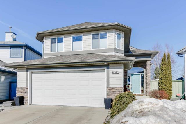 21210 88A Avenue, Edmonton, AB T5T 6V2 (#E4103350) :: The Foundry Real Estate Company