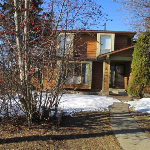 2 Galloway Drive, Sherwood Park, AB T8A 2L6 (#E4103352) :: The Foundry Real Estate Company