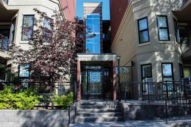 205 10808 71 Avenue, Edmonton, AB T6E 0X7 (#E4103357) :: The Foundry Real Estate Company