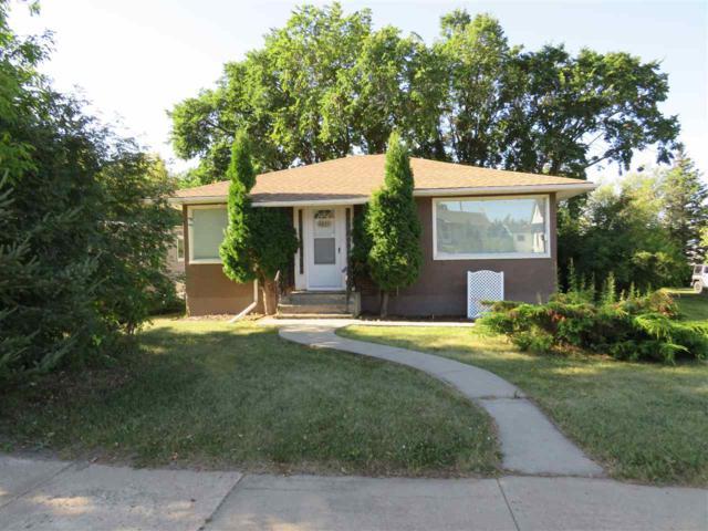 4835 49 Avenue, Holden, AB T0B 2C0 (#E4103409) :: The Foundry Real Estate Company