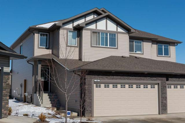 1406 152 Avenue NW, Edmonton, AB T5Y 0Y7 (#E4103483) :: The Foundry Real Estate Company