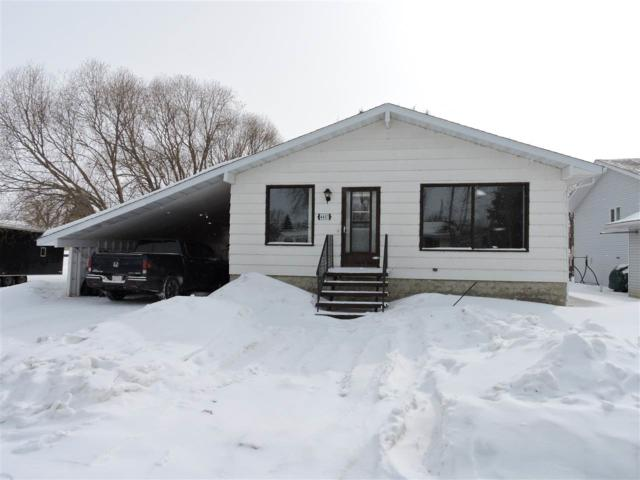 4407 50 Avenue, Two Hills, AB T0B 4K0 (#E4103527) :: The Foundry Real Estate Company