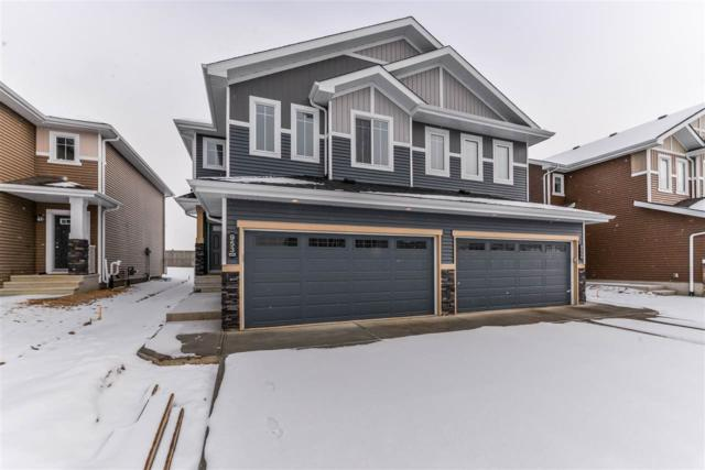 953 Ebbers Crescent, Edmonton, AB T5Y 3T9 (#E4103540) :: The Foundry Real Estate Company