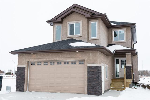 40 Southbridge Drive, Calmar, AB T0C 0V0 (#E4103573) :: The Foundry Real Estate Company