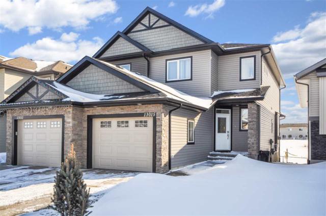 13015 164 Avenue, Edmonton, AB T6V 0E7 (#E4103577) :: The Foundry Real Estate Company