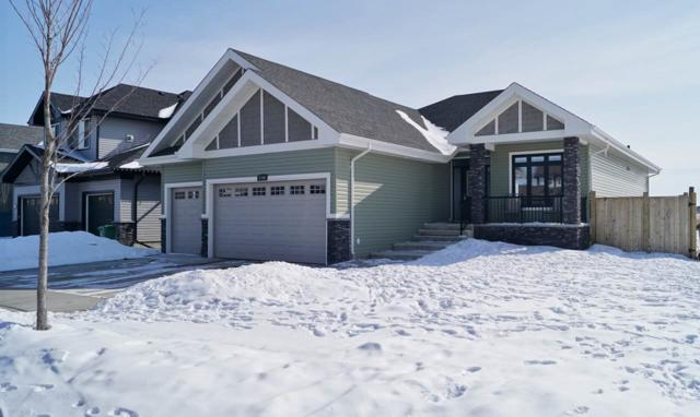 5706 Soleil Boulevard, Beaumont, AB T4X 0E1 (#E4103595) :: The Foundry Real Estate Company