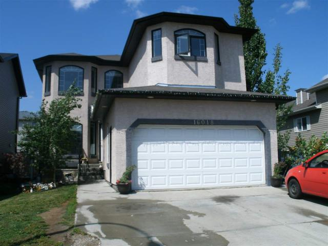 16018 48 Street, Edmonton, AB T5Y 0H2 (#E4103609) :: The Foundry Real Estate Company