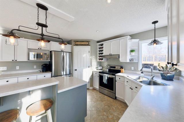 74 Westwood Wynd, Fort Saskatchewan, AB T8L 4L4 (#E4103620) :: The Foundry Real Estate Company