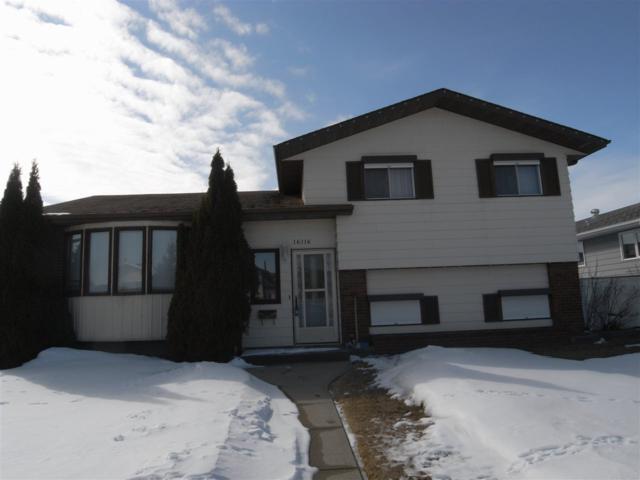 16116 101 Street, Edmonton, AB T5X 5A4 (#E4103628) :: The Foundry Real Estate Company