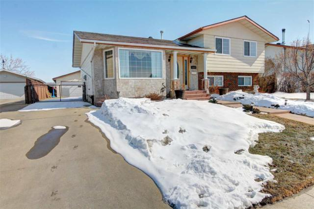 13215 41 Street NW, Edmonton, AB T5A 2T6 (#E4103636) :: The Foundry Real Estate Company