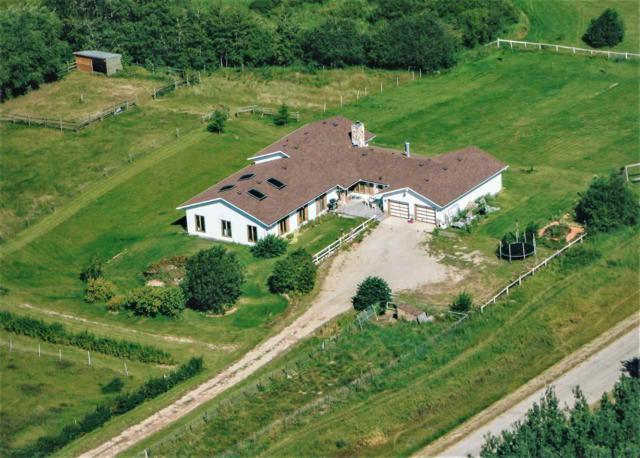 109 52508 RGE RD 21, Rural Parkland County, AB T7Y 2H1 (#E4103668) :: Mozaic Realty Group