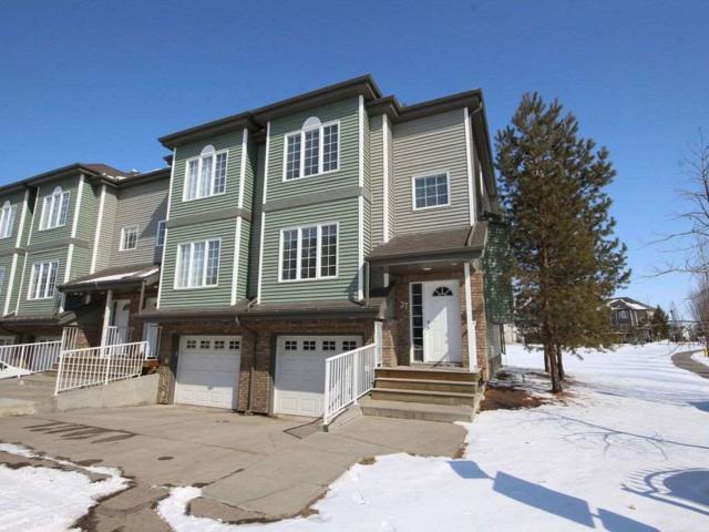37 5102 30 Avenue, Beaumont, AB T4X 0A9 (#E4103678) :: The Foundry Real Estate Company