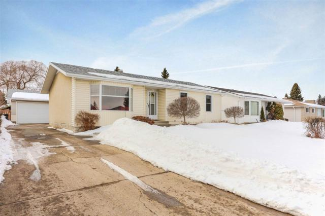 11 Galloway Drive, Sherwood Park, AB T8A 2L7 (#E4103742) :: The Foundry Real Estate Company