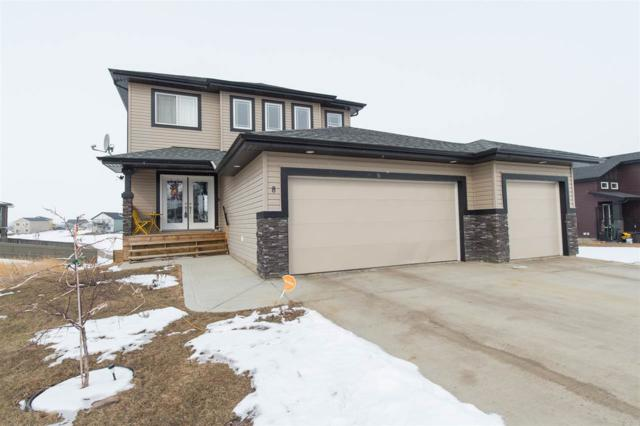 8 Southbridge Crescent, Calmar, AB T0C 0V0 (#E4103746) :: The Foundry Real Estate Company
