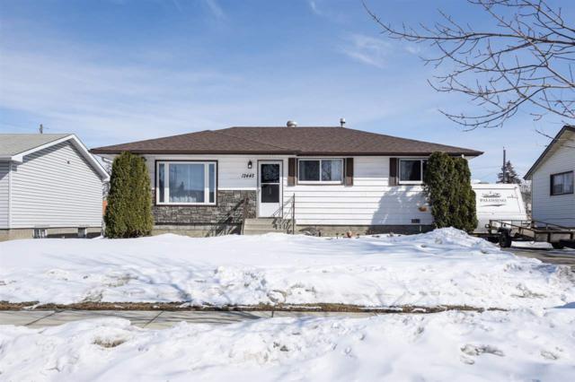 12445 134 Street NW, Edmonton, AB T5L 1V3 (#E4103755) :: The Foundry Real Estate Company
