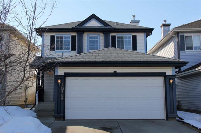 15124 141 Street, Edmonton, AB T6V 1V1 (#E4103787) :: The Foundry Real Estate Company