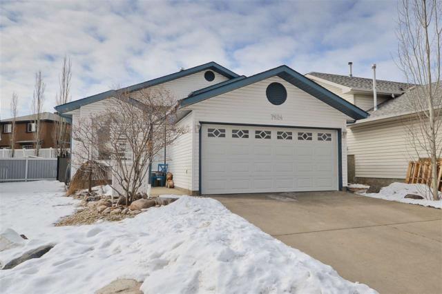 7624 185 Street NW, Edmonton, AB T5T 6A7 (#E4103804) :: The Foundry Real Estate Company
