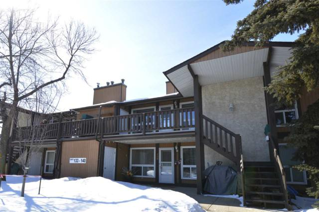 140 70 Woodlands Road, St. Albert, AB T8N 5H5 (#E4103835) :: The Foundry Real Estate Company