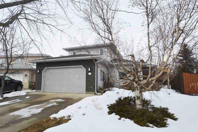 59 Dufferin Street, St. Albert, AB T8N 5R5 (#E4103843) :: The Foundry Real Estate Company