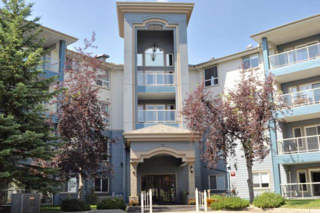 407 70 Crystal Lane, Sherwood Park, AB T8H 1W6 (#E4103856) :: The Foundry Real Estate Company