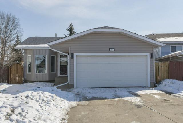 204 Lago Lindo Crescent, Edmonton, AB T5Z 1Y6 (#E4103864) :: The Foundry Real Estate Company