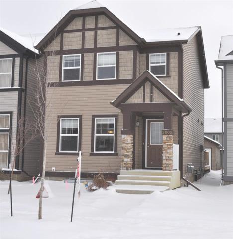 3005 Arthurs Crescent, Edmonton, AB T6W 2H9 (#E4103875) :: The Foundry Real Estate Company