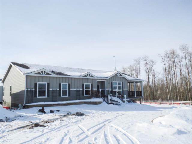 198, 50072 Rg Rd 205, Rural Camrose County, AB T0B 2M1 (#E4103905) :: The Foundry Real Estate Company