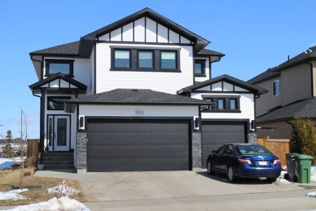 6006 57 Avenue, Beaumont, AB T4X 0G8 (#E4103925) :: The Foundry Real Estate Company