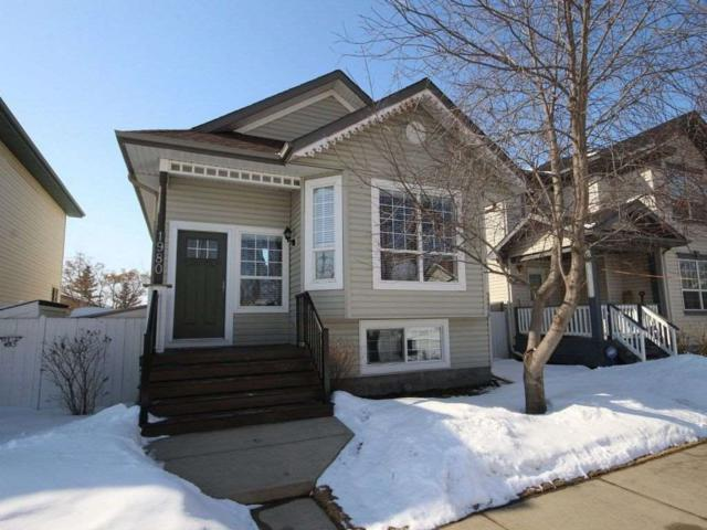 1980 Tanner Wynd, Edmonton, AB T6R 2S4 (#E4103944) :: The Foundry Real Estate Company