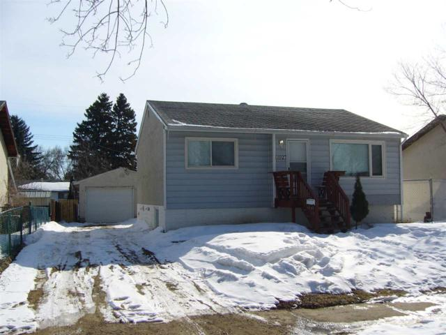 11927 46 Street NW, Edmonton, AB T5W 2V8 (#E4103963) :: The Foundry Real Estate Company