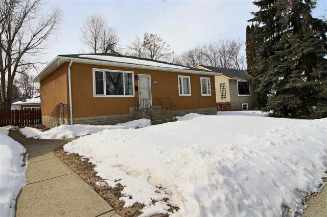 10114 108 Street, Fort Saskatchewan, AB T8L 2J8 (#E4103966) :: The Foundry Real Estate Company