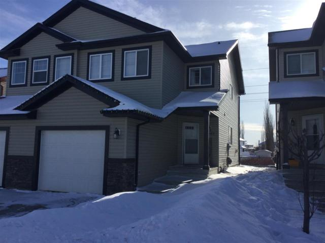 5967 164 Ave, Edmonton, AB T5Y 0B2 (#E4103968) :: The Foundry Real Estate Company
