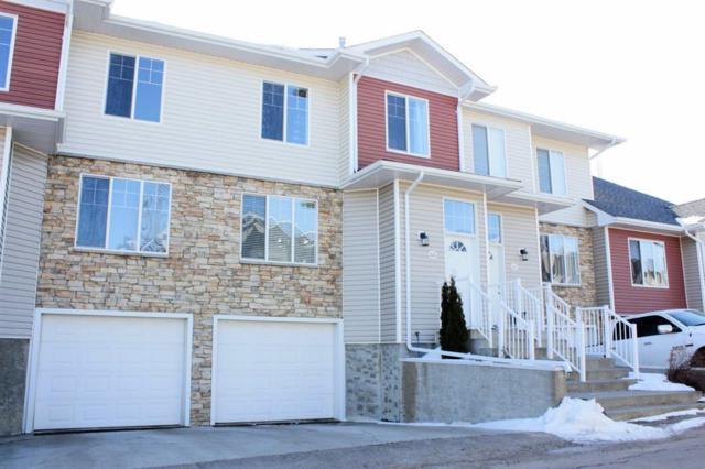 106 178 Bridgeport Boulevard, Leduc, AB T9E 8S8 (#E4103977) :: The Foundry Real Estate Company