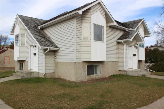 9801 103 Street, Fort Saskatchewan, AB T8L 2C7 (#E4103981) :: The Foundry Real Estate Company