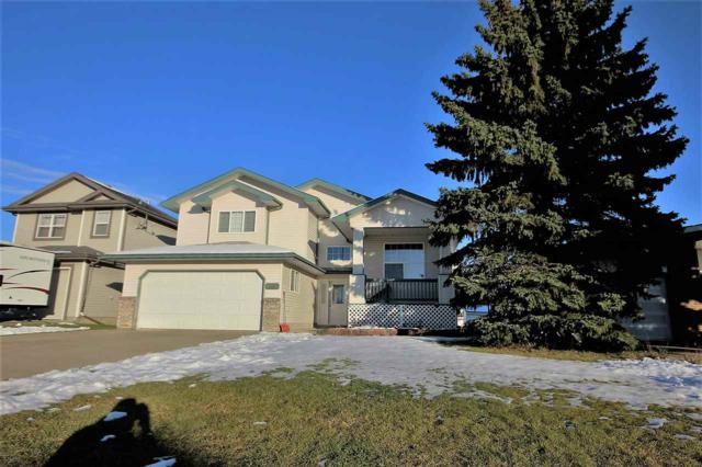 5127 51 Street, Legal, AB T0G 1L0 (#E4103992) :: The Foundry Real Estate Company