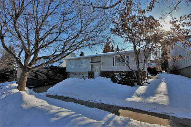 27 Wentworth Crescent, St. Albert, AB T8N 3G7 (#E4103993) :: The Foundry Real Estate Company