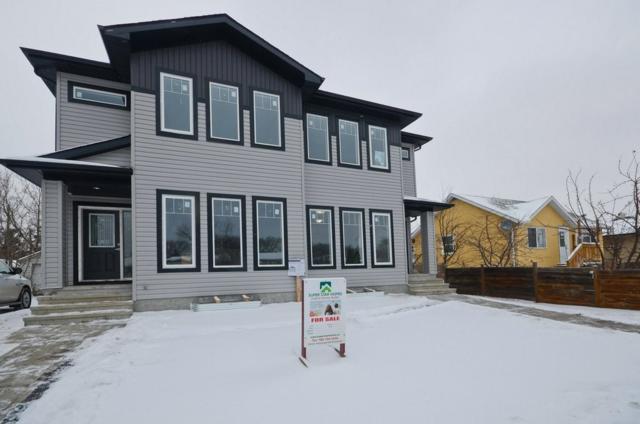 10736 149 Street, Edmonton, AB T5P 1M2 (#E4104002) :: The Foundry Real Estate Company