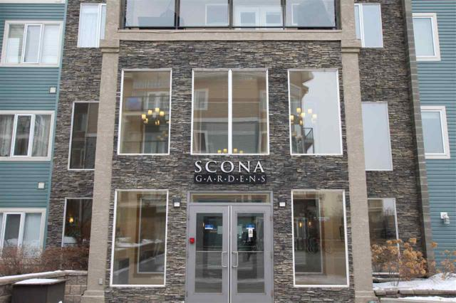 134 10121 80 Avenue NW, Edmonton, AB T6E 0B9 (#E4104008) :: The Foundry Real Estate Company