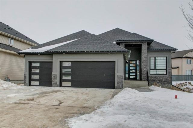 5510 Poirier Way, Beaumont, AB T4X 2B4 (#E4104017) :: The Foundry Real Estate Company