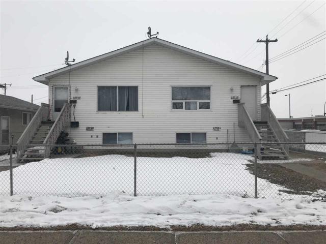 12717 67 Street, Edmonton, AB T5C 0B9 (#E4104022) :: The Foundry Real Estate Company