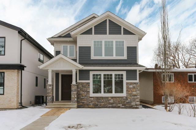 10355 145 Street, Edmonton, AB T5N 2X8 (#E4104067) :: The Foundry Real Estate Company