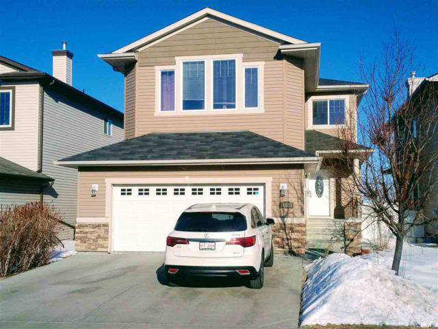 16013 46 Street NW, Edmonton, AB T5Y 0G9 (#E4104068) :: The Foundry Real Estate Company