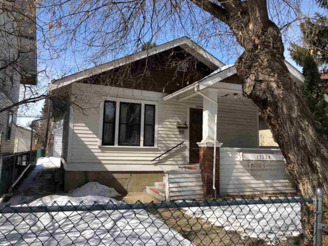 11228 94 Street NW, Edmonton, AB T5G 1G9 (#E4104134) :: The Foundry Real Estate Company