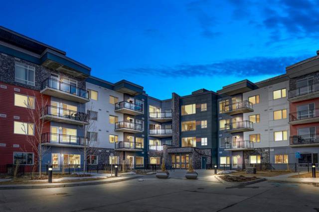 405 7508 Getty Gate, Edmonton, AB T5T 7E6 (#E4104163) :: The Foundry Real Estate Company
