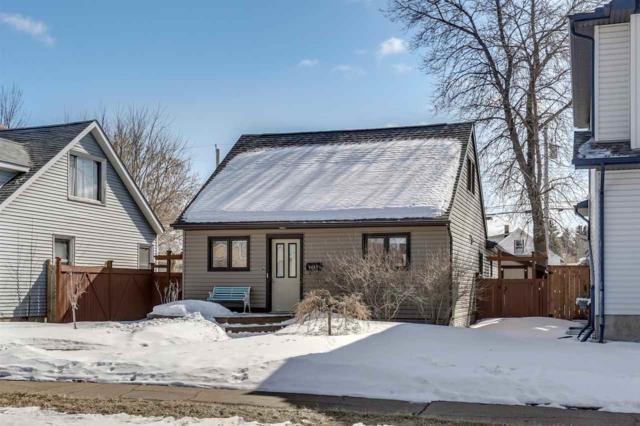 9851 77 Avenue, Edmonton, AB T6E 1M3 (#E4104164) :: The Foundry Real Estate Company