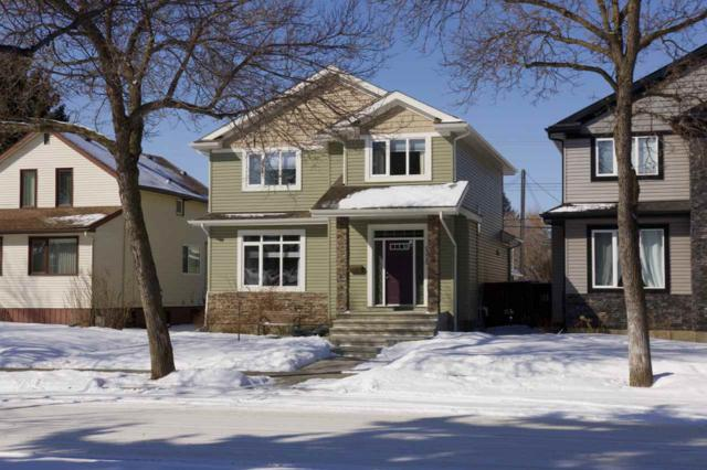 9328 83 Street NW, Edmonton, AB T6C 2Z7 (#E4104175) :: The Foundry Real Estate Company
