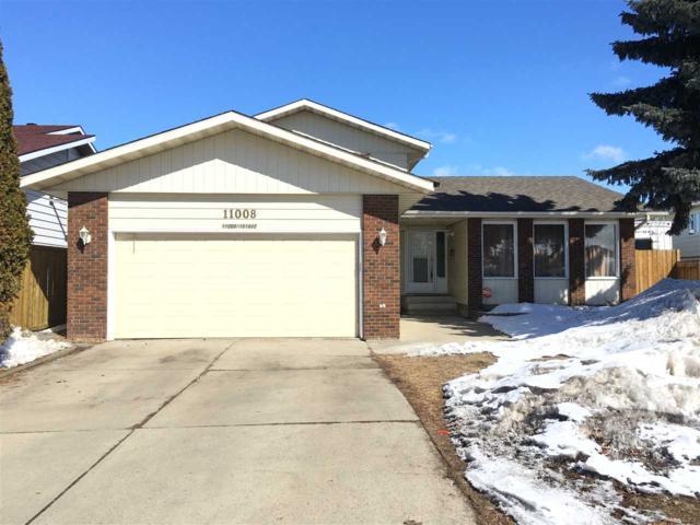 11008 161 Avenue NW, Edmonton, AB T5X 4W4 (#E4104186) :: The Foundry Real Estate Company
