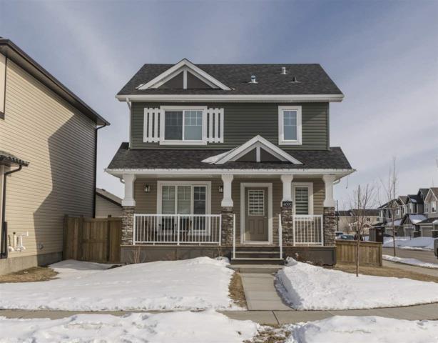 4092 Alexander Way, Edmonton, AB T6W 2C7 (#E4104188) :: The Foundry Real Estate Company