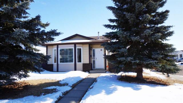 2415 149 Avenue NW, Edmonton, AB T5Y 2M3 (#E4104199) :: The Foundry Real Estate Company