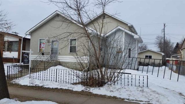 12116 48 Street NW, Edmonton, AB T5W 2Z2 (#E4104218) :: The Foundry Real Estate Company